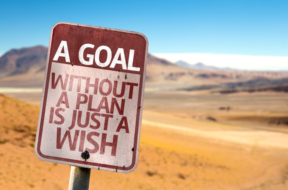goals for productivity in the workplace