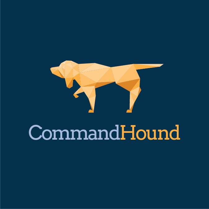 CommandHound Accountability Software Logo