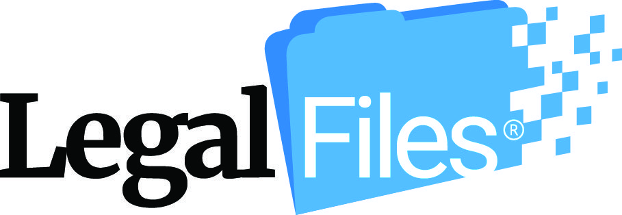 Legal Files Software Logo