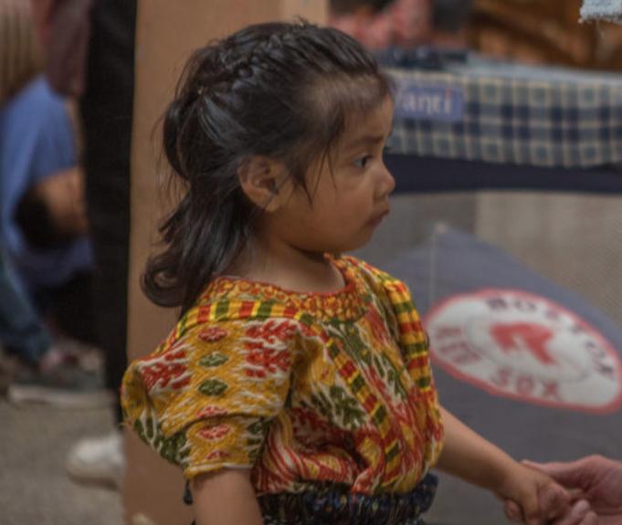 Guatemala international esperanze project