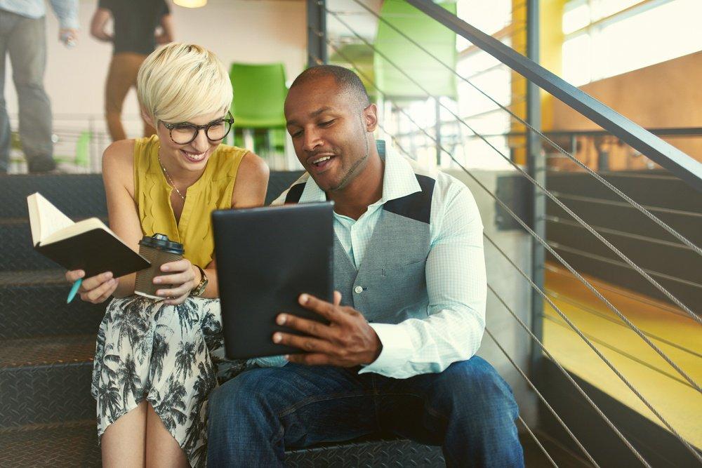 gig economy millennials accountability