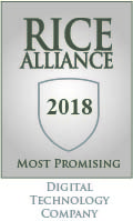 2018 Rice Alliance Award