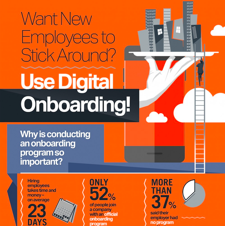 Accountability For Employee Onboarding