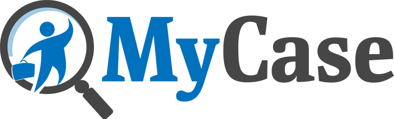 MyCase Software Logo