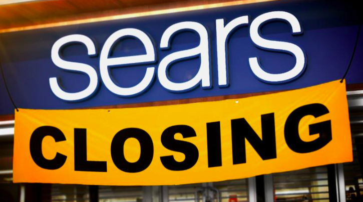 Sears and accountability