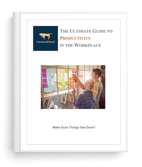 the ultimate guide to productivity in the workplace