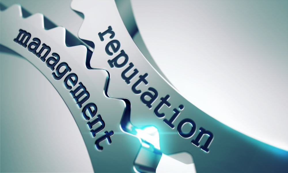 law firm management requires reputation management