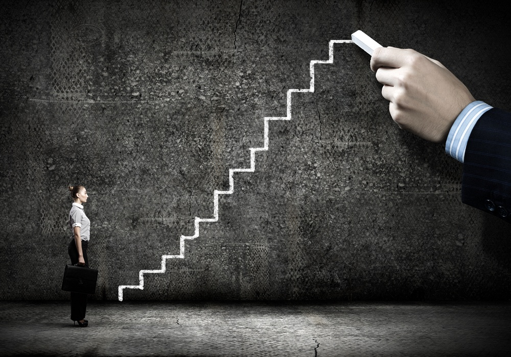 law firm management should be clear about steps
